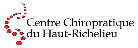 Chiropratique Haut-Richelieu